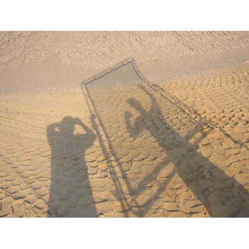 Sunbounce Sun-Bouncer Big Translucent -2/3 Diffuser Screen (6 x 8')