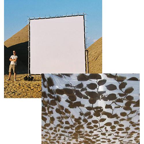Sunbounce Sun-Scrim Butterfly Kit with Le Louche Screen (12x12')