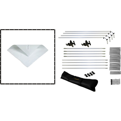 Sunbounce Sun-Scrim Butterfly Super Saver Starter Kit  (12x12')