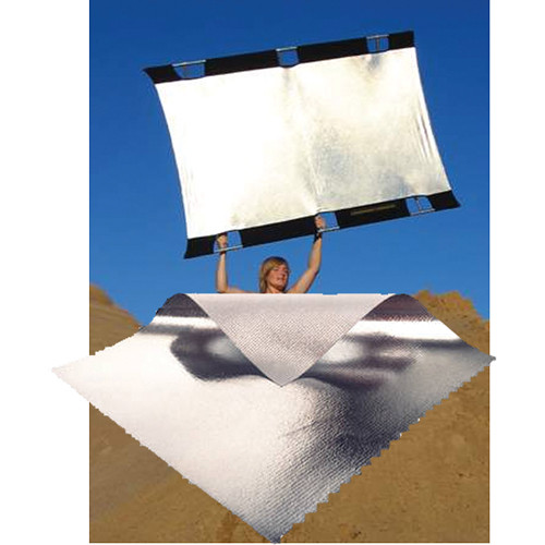 Sunbounce Sun-Bounce Pro Super Saver Starter Kit (4x6')
