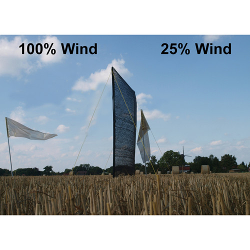 Sunbounce Wind-Killer Static Kit (4 x 6')