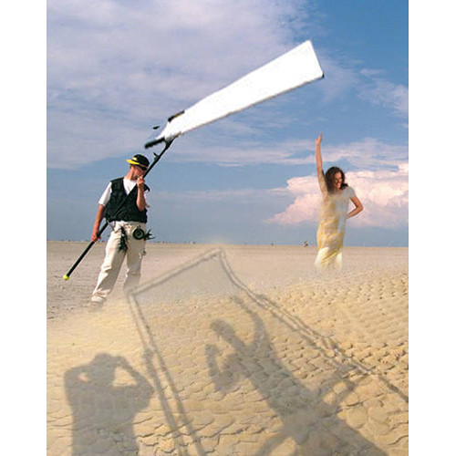 Sunbounce Pro Sun-Swatter with Translucent 1/3 Screen Kit (4 x 6')