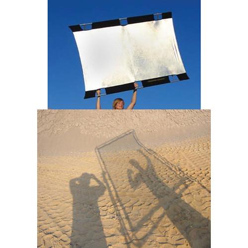 Sunbounce Big Sun-Bounce Kit - Translucent 1/3 Screen (6x8')