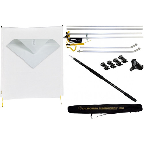Sunbounce Sun Swatter Big Super Saver Starter Kit