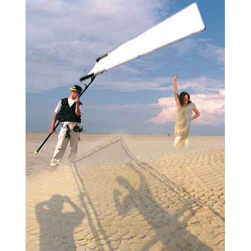 Sunbounce Big Sun-Swatter with Translucent 3/3 Screen Kit