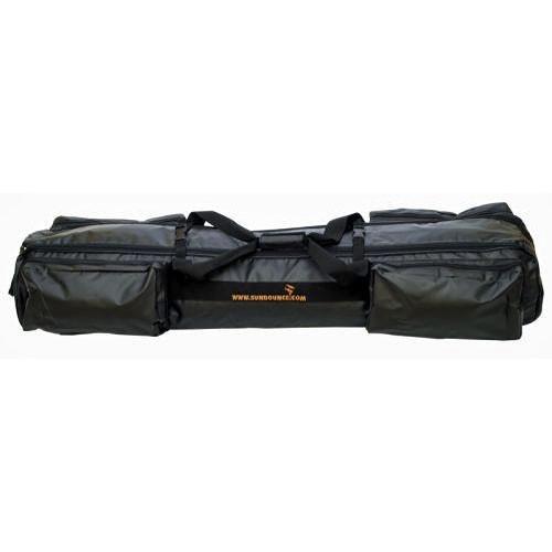 Sunbounce Heavy Duty Roller Bag (Black)