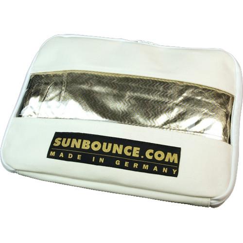 Sunbounce Screen-Saver Bag with ID Window (Black)