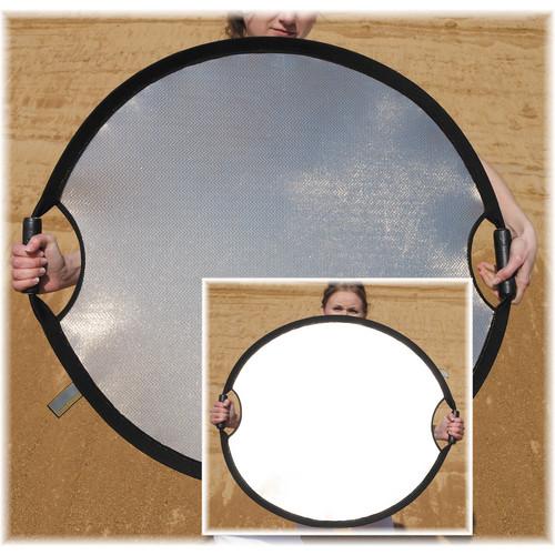 Sunbounce Sun-Mover Pro Reflector (Silver/White)