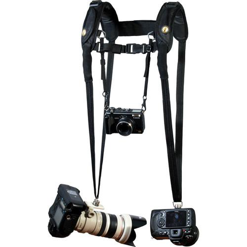 Sun-Sniper Sun-Sniper DHP Double Press Harness