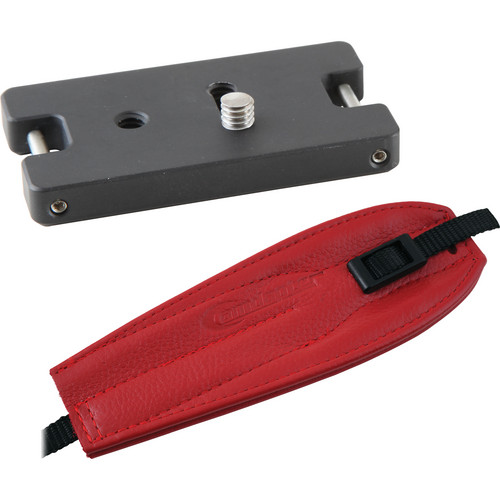 Camdapter Standard Adapter with Red Pro Strap