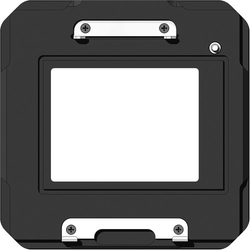 Cambo SLW-87 Rear Plate for ACTUS-DB with Contax 645 Interface