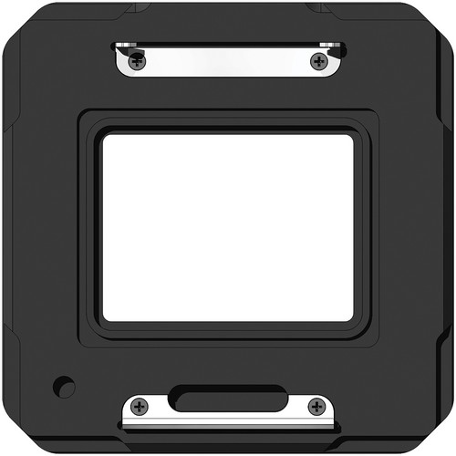 Cambo SLW-88 Rear Plate for ACTUS-DB with Mamiya AFD 645 Interface