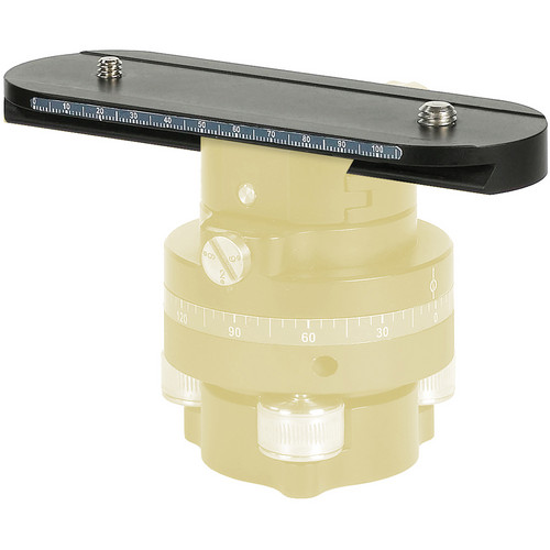 Cambo CLH-510 Sliding Quick-Release Plate