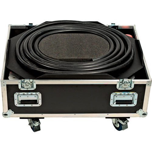 Cambo UTS-5F Uni-Track Flightcase - for UTF-5 Dolly Track System