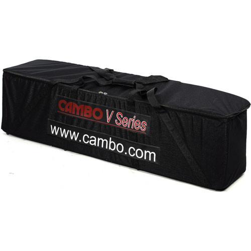 Cambo V-555 Softcase - for V-5/V-15 and ARTES Camera Cranes