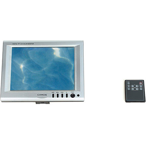 "Cambo CM-840 Mountable 8.4"" TFT LCD"