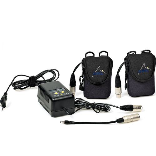 Cambo PT-930 Battery and Charger Kit
