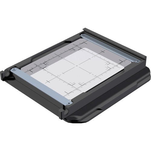 Cambo Universal Ground Glass Frame for SLW-Mount