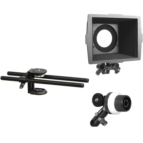 Cambo CS-AS-TRIBASE Tripod Based Support with Follow Focus & Matte Box