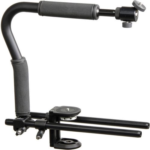 Cambo CS-Bronto Low Handle Grip HDSLR Support