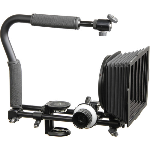 Cambo CS-BS-BRONTO Low-Position HDSLR Support with Follow Focus & Matte Box