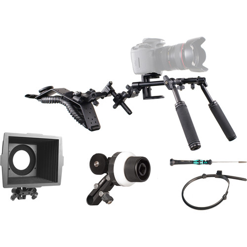 Cambo CS-ERIS HDSLR Support Rig