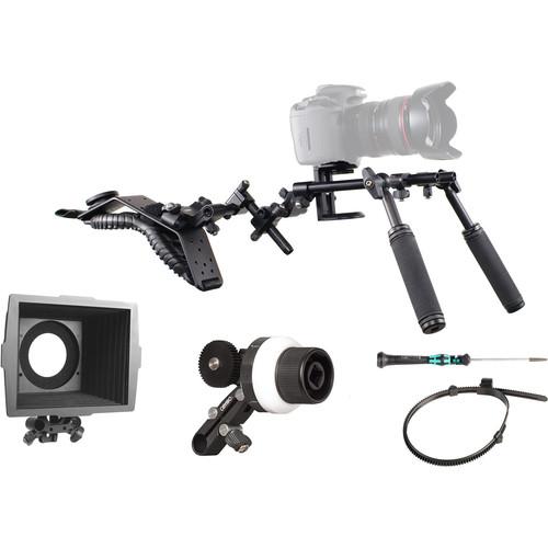Cambo CS-ERIS HDSLR Support Rig