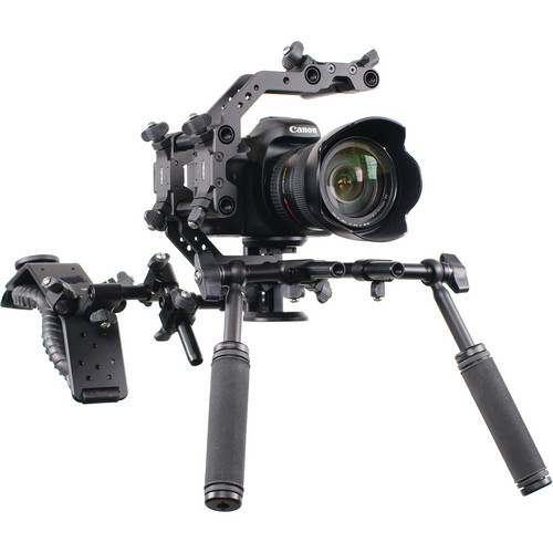 Cambo CS-Chronos Professional HD-DSLR Cinema Rig