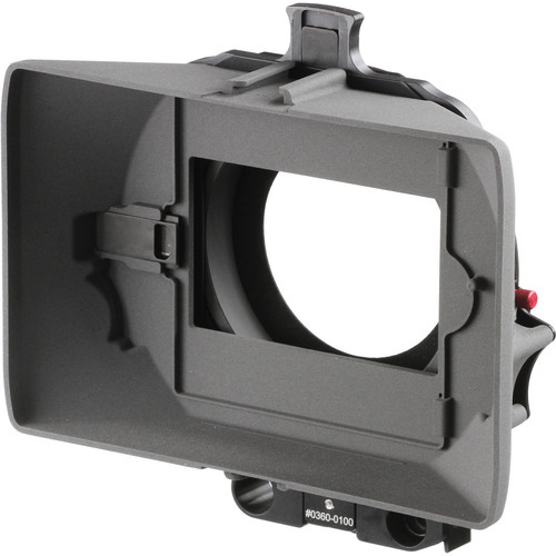 Cambo CSM-210 Matte Box Kit