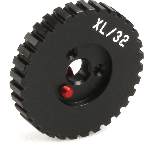 Cambo CS-G520 Drive Gear for Canon XL/H