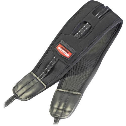 Camera Armor ToughStrap & SafeGrip Set for SLR Cameras