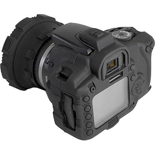 Camera Armor Camera Armor - for Canon EOS Digital Rebel XTi SLR Camera Body (Black)
