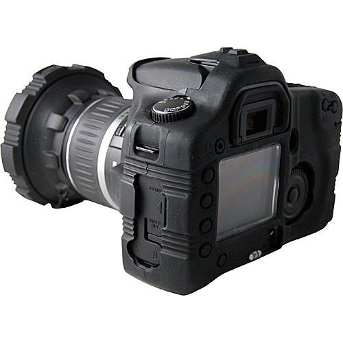 Camera Armor Sony A100 Camera Armor (Black)