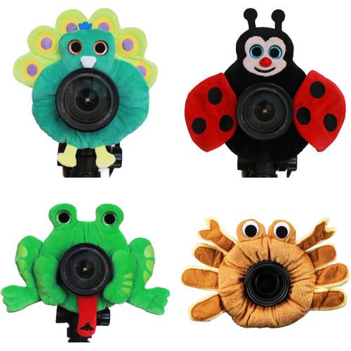 Camera Creatures Camera Creatures Assorted Kit