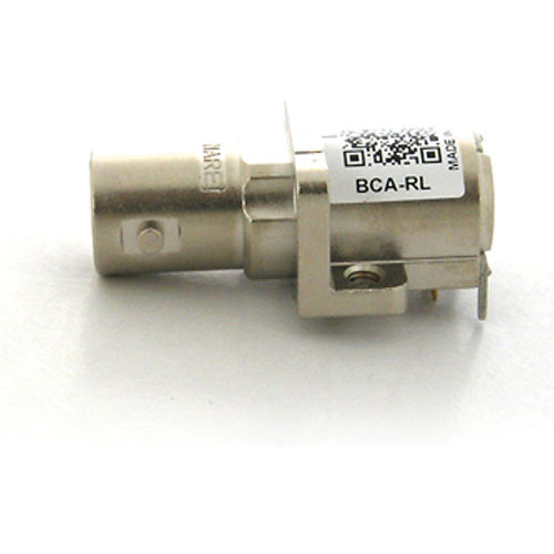 Canare BCA-RL Active BNC Cable Equalizer Receptacle