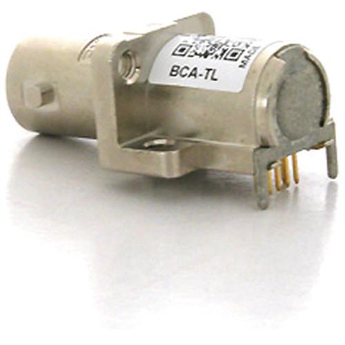 Canare BCA-TL Active BNC Cable Driver Receptacle