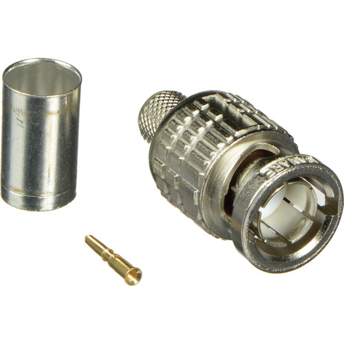 Canare 3.0 GHz 75-Ohm BNC Plug for L-5CFW Cable