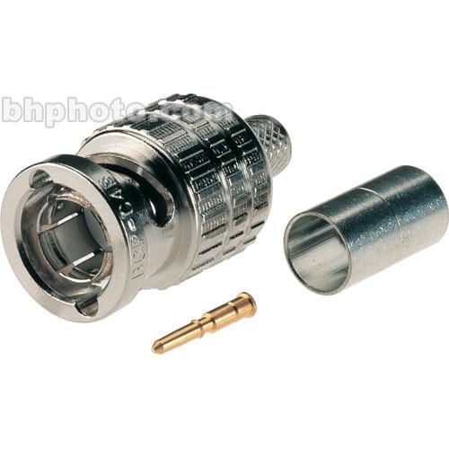 Canare BCP-C3B BNC 75 Ohm Crimp Plug