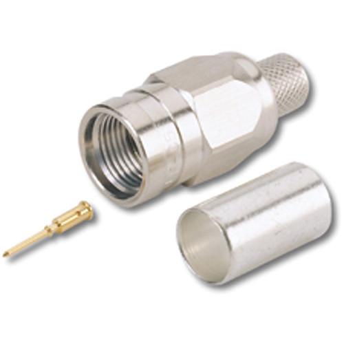 Canare FP-C7FA F-Type Connector (Straight Plug, Crimp Type)