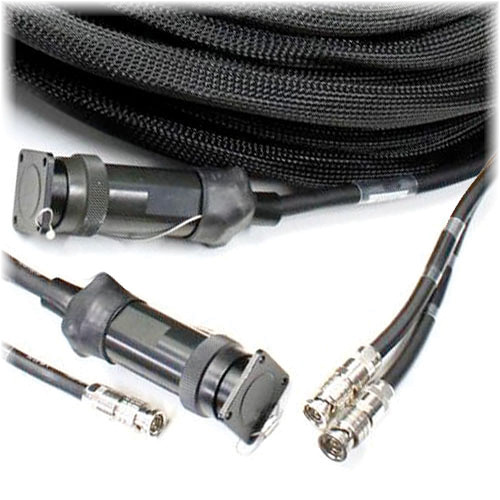 Canare V2PCS50 Bound Cable (164' / 50 m)