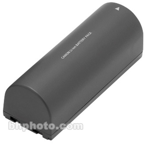 Canon NB-CP2L Battery Pack