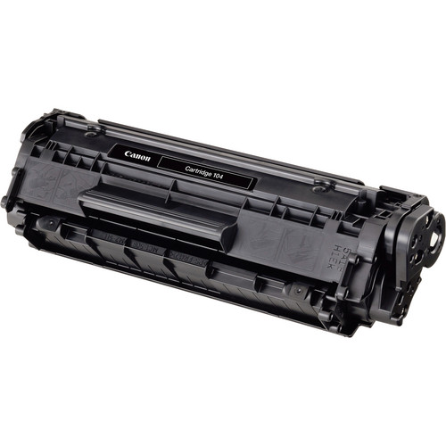 Canon 104 Black Toner Cartridge