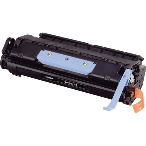 Canon 106 Black Toner Cartridge