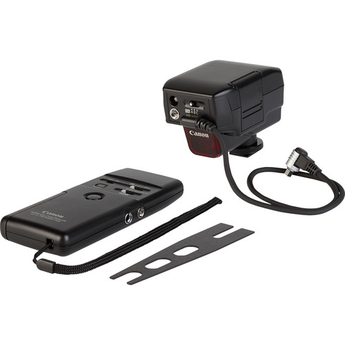 Canon LC-5 Wireless Controller Set