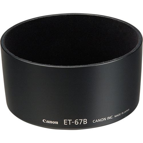 Canon ET-67B lens Hood for EF-S 60mm f/2.8