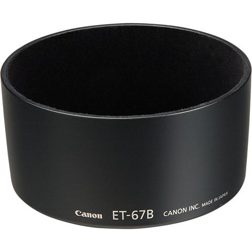 Canon ET-67B lens Hood for EF-S 60mm f/2.8