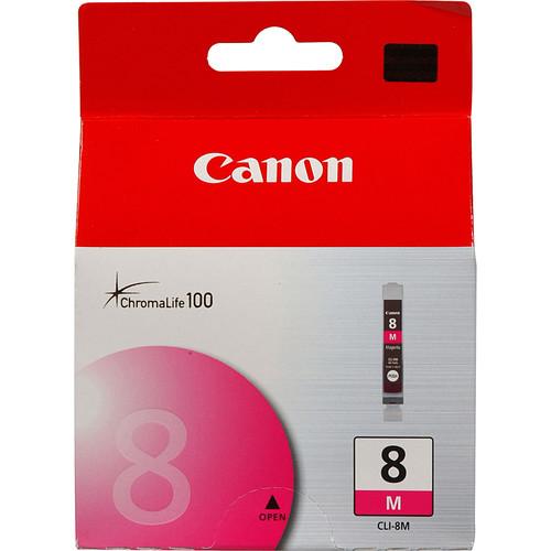 Canon CLI-8 Magenta Ink Cartridge