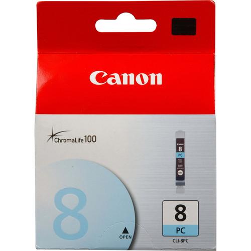 Canon CLI-8 Photo Cyan Ink Cartridge
