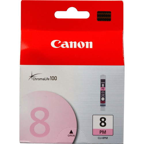Canon CLI-8 Photo Magenta Ink Cartridge