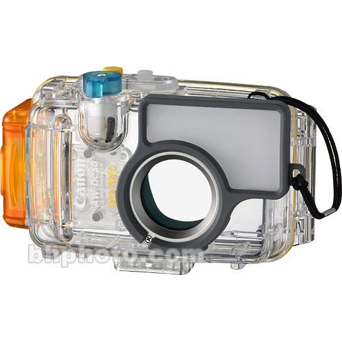Canon AW-DC50 Case for SD450